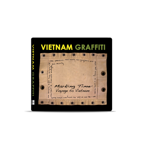 Vietnam Graffiti - Marking Time CD