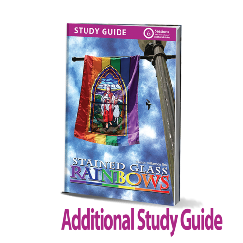 Stained Glass Rainbows - Study Guide